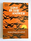 Love Is the Answer, Science of Mind (Publisher), 0911336745