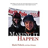 Making It Happen, Mark Pollock, 1856354873