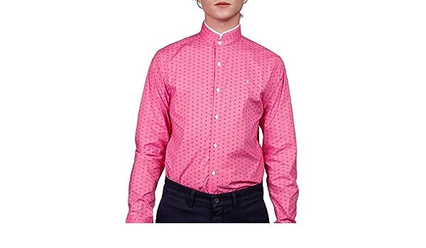 Camisa Antimanchas y Antiolores Hombre Smartex – Camisa Frost ...