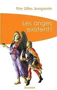 Les Anges Existent ! par Gilles Jeanguenin