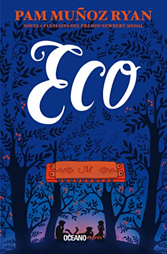 Amazon.com: Eco (Novela juvenil) (Spanish Edition) eBook ...