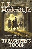 Treachery's Tools (The Imager Portfolio)