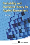 Probability and Statistical Theory for Applied Researchers, T. W. Epps, 9814513156