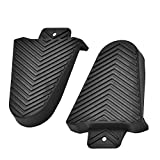 Fafeims 1Pair Road Bicycle Pedal Cleat Protective
