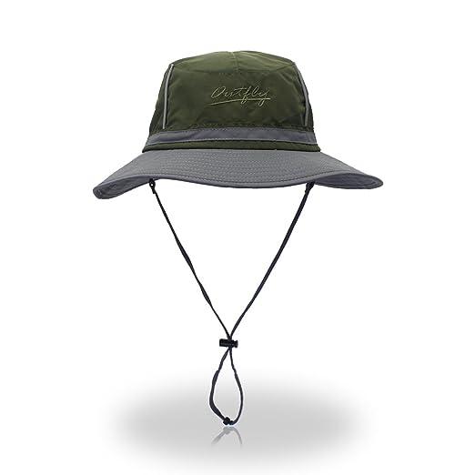 4e9131136a34f TARTINY Fishing cap Fashion Cool Outdoor Sun Hats Summer Outdoor Sun Hat  (army green+