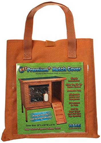 Premium Plus Rabbit Hutch - 9