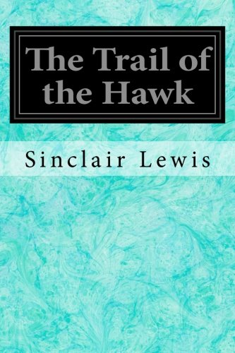 Download The Trail of the Hawk ebook