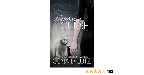 Ebook Embers Curse Prime Wolf 1 By Gena D Lutz