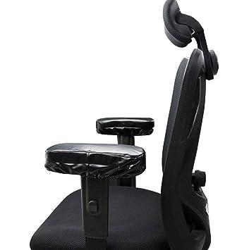 Coussin Chaise D'accoudoir Pour De CoudeHousse Bbonlihr Bureau j35LAR4q