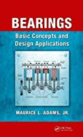 Bearings: Basic Concepts and Design Applications Front Cover