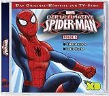 Ultimate Spiderman 5
