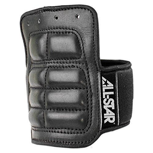 ALL-STAR Fielding Glove Pro Lace On Wrist Guard