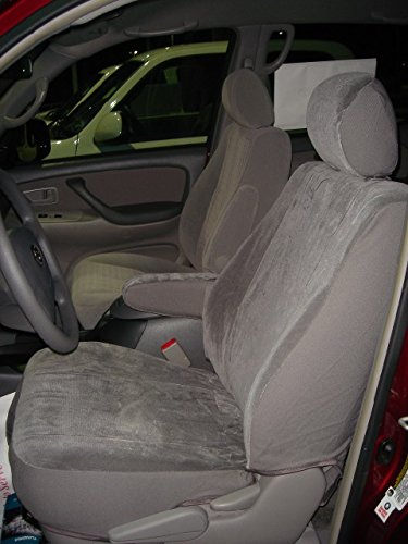 2003 4 runner seat covers - 2