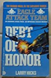 Eagle Attack Team, Larry Hicks, 1557735107