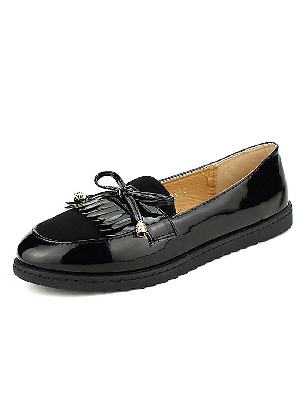 Cendriyon, Derbies Derbies Noires CINKS ME CINKS Chaussures Femme Femme Noir 21bf93a - reprogrammed.space
