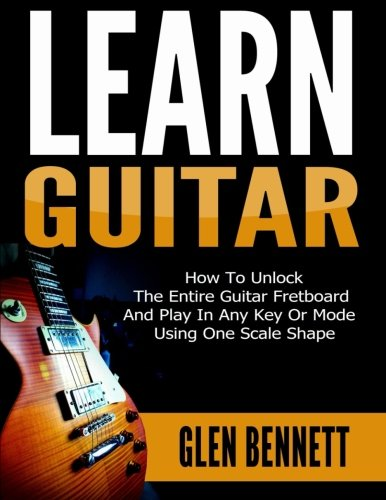 Learn Guitar: How To Unlock The Entire G - Mode Key Shopping Results