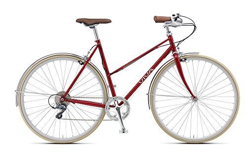 Viva Bellissimo 700c Mixte City Bicycle