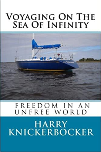 Book Voyaging On The Sea Of Infinity: Seeking peace In A Turbulent World