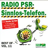 Radio PSR - Sinnlos-Telefon - Best Of Vol. 11