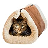 Warm Plush Kitten Cat Dog House Puppy Cave - Best Reviews Guide