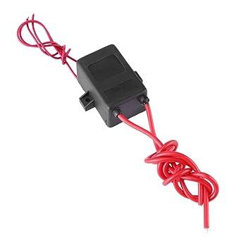 Generador de Encendido de Alto Voltaje Boost Módulo de Ignición de Pulso 50KV CA 220V 1A