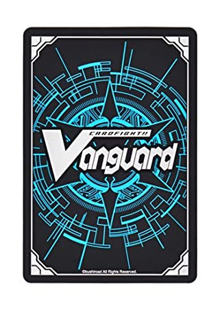 Amazon | ヴァンガード 日本語版...