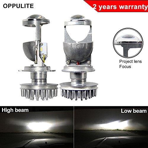Droop Led Lighting in US - 4