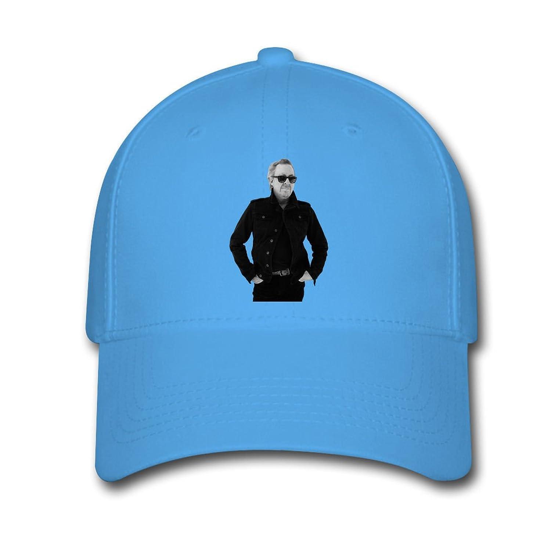 Men's/Women's Cotton Baseball Cap Boz Scaggs world 2016 tour Popular Logo Snapback hat
