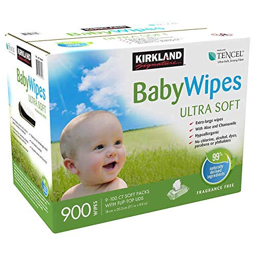 900 count wipes - 8