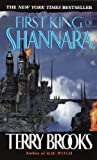 First King Of Shannara (Turtleback School & Library Binding Edition) (The Sword of Shannara)