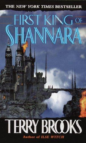 shannara series order