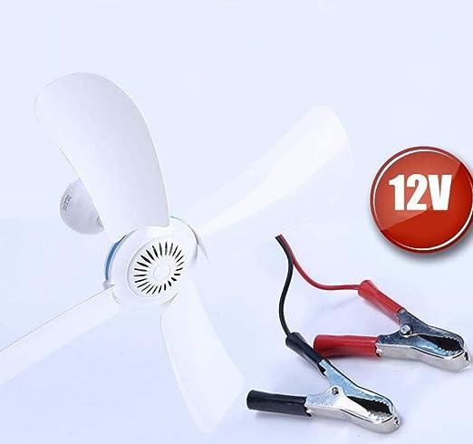 Small ceiling fan Ventilador pequeño silencioso de 6 W, Ventilador ...