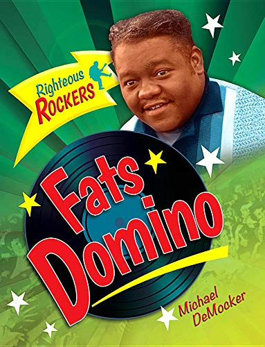 Fats Domino (Righteous -