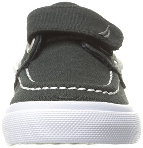 Nautica NauticaKA5683 - Little River, Striped Foxing Unisex-Kinder New Core Black