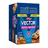 Kellogg's Vector Protein Mixed Nut Bars, 15 Count