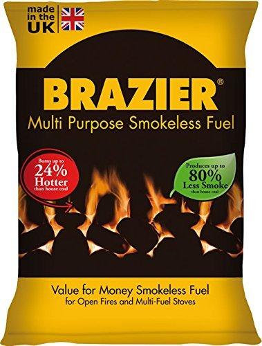 CPL Brazier Smokeless Coal 20Kg