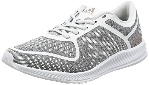 adidas Womens Athletics B W, GREY/WHITE Grey-silver-white