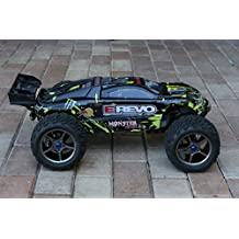 Muddy Monster Body for E-Revo RC Car Truck 1/10 TRA 5611X Shell Cover
