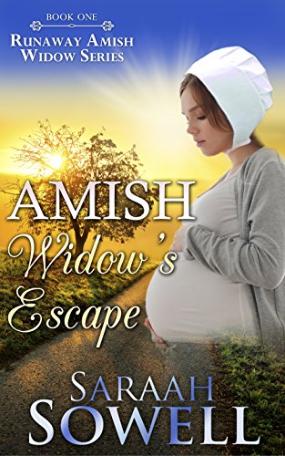 Download for free Amish Widow's Escape