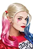 Rubies Costume Co. Womens Suicide Squad Harley Make-up Kit