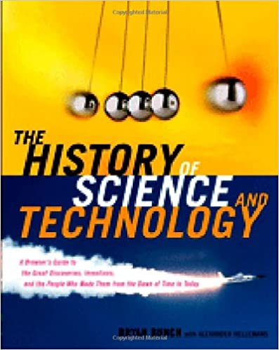 essays on history of science and technology