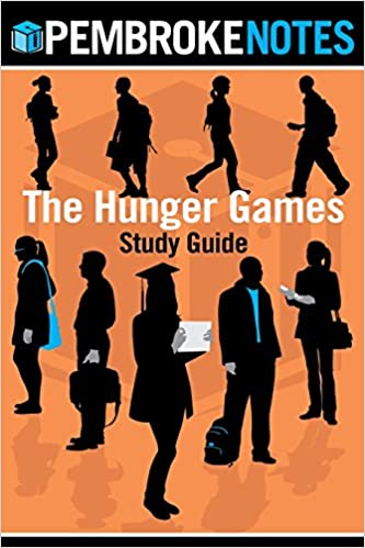 Book The Hunger Games Study Guide: Pembroke Notes