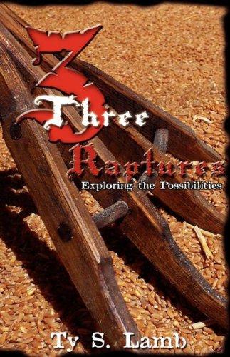 Three Raptures pdf epub