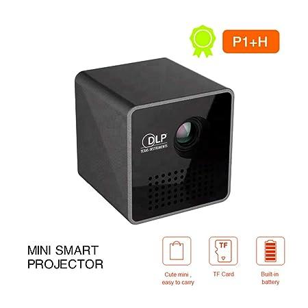 ZDNP 854 * 480P HD DLP proyector HD portátil, de Alta fidelidad de ...