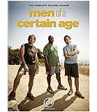 Men of a Certain Age: Season 2