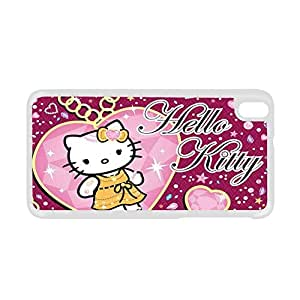 Generic Custom Design With Hello Kitty Abs Back Phone Cover For Teen Girls For Desire 816 Htc Choose Design 4