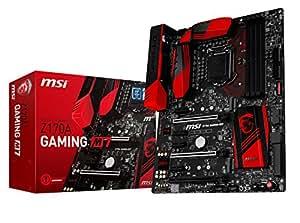 MSI Z170A GAMING M7 ATX S1151, 7976-001R (ATX S1151)