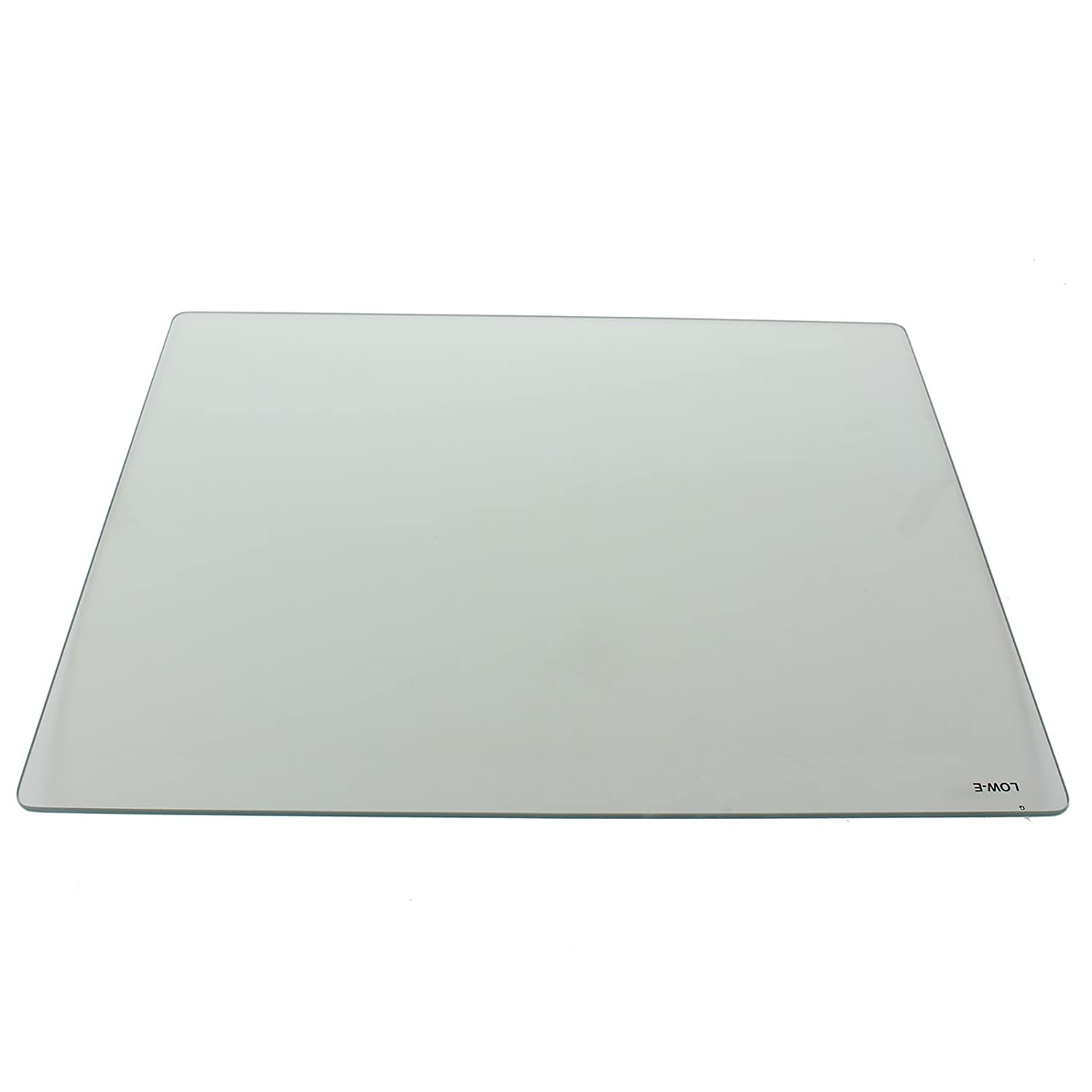 Diplomat Oven / Cooker Main Inner Door Glass with Rounded Edges [Energy Class A+++] Diplomat 300150069