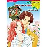 [Bundle] Bid for Love Vol.3 (Harlequin comics)