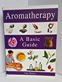 img - for Aromatherapy: A basic guide book / textbook / text book